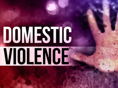 Feel Safe from Domestic Violence