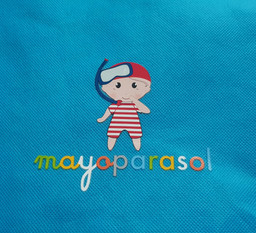 Mayoparasol – protégeons nous du soleil !