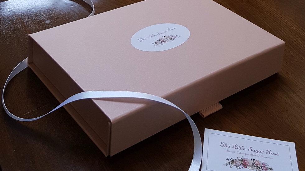 Cake Samples Box (November)