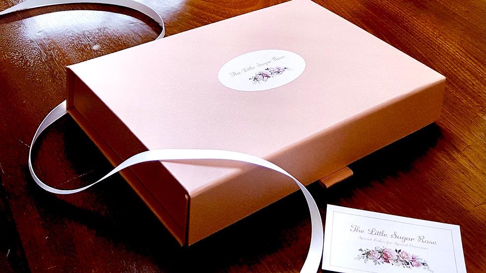 Cake Taster Box