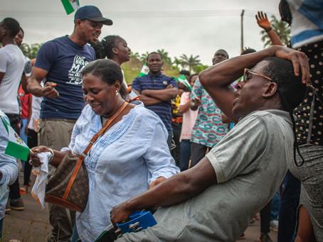 Nigeria's President Buhari Orders Rescue of 200 Abducted Children