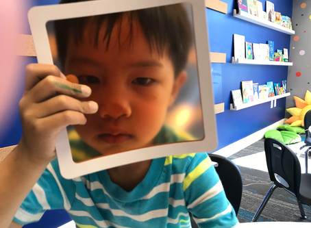 Open House - Preschool
