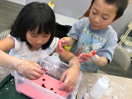 Creative MakerSpace