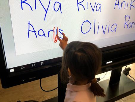 Welcome to Olive Children Preschool SJ