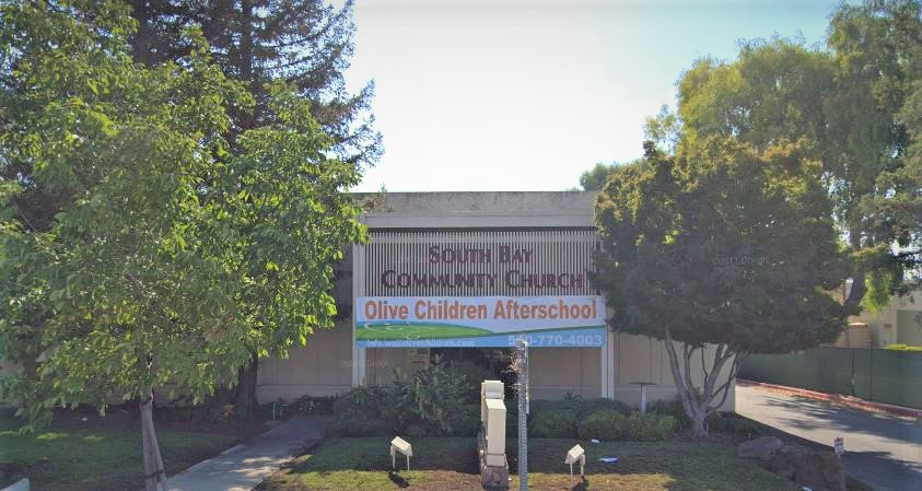 Olive Afterschool WS Campus Tour