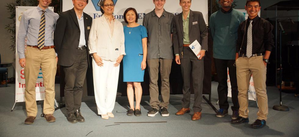 Expo Plenary Session