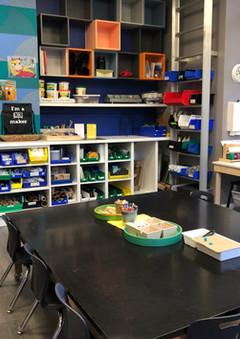 Maker Room