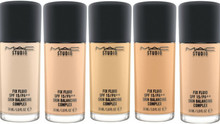 Top High End Foundations