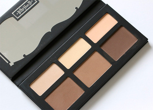 Favorite Contouring Products