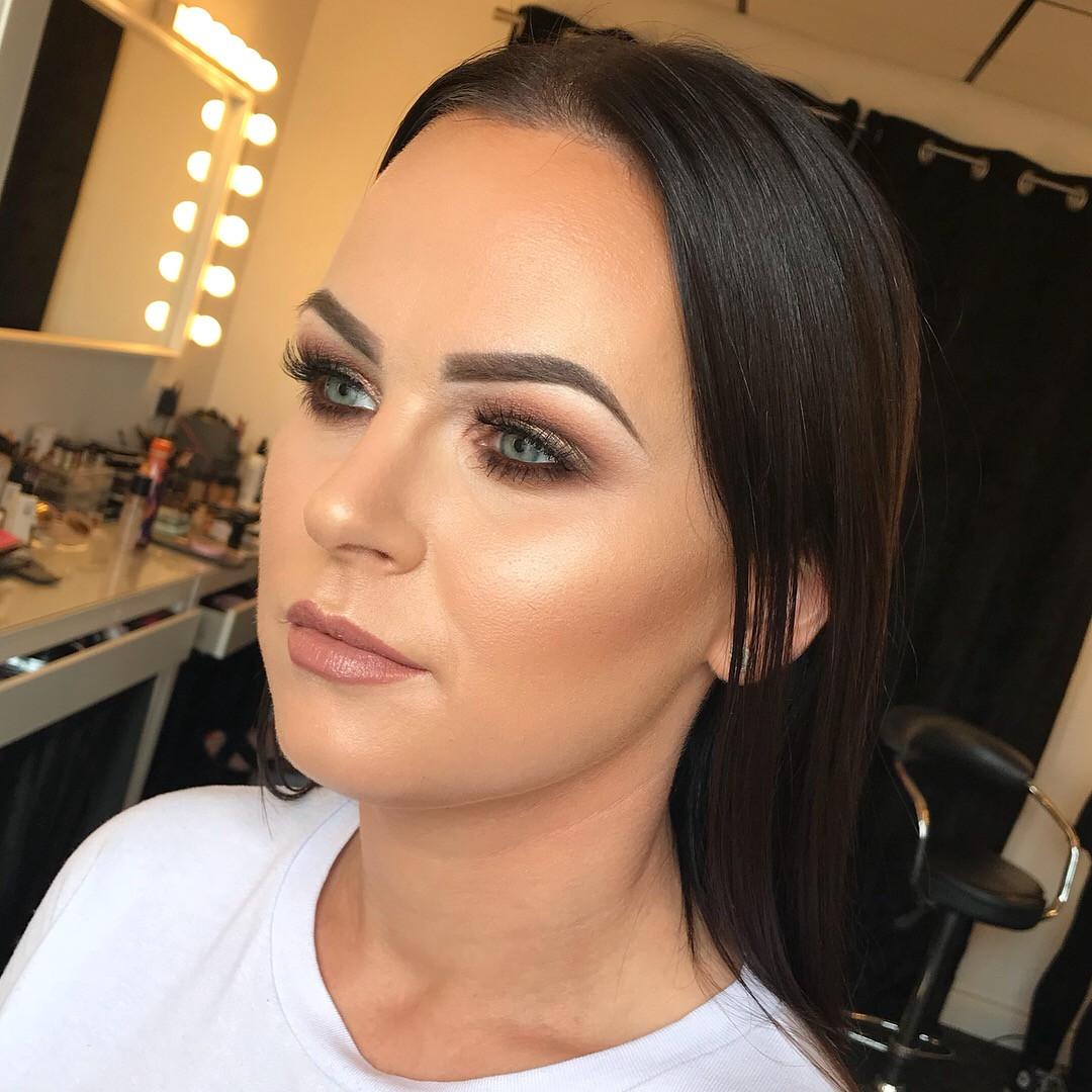 Bristol Bridal Prom Makeup Artist Mac Lesson