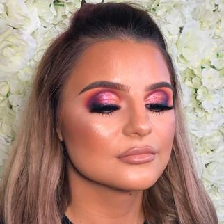 bristol bridal prom asian makeup artist mua makeup lesson tutorial mac makeup