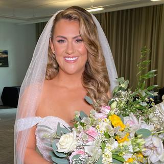 Bridal Wedding Bride Bridesmaid MUA Makeup Artist Bristol UK Southwest Cotswolds Cardiff Cheltenham Gloucester Gloucestershire
