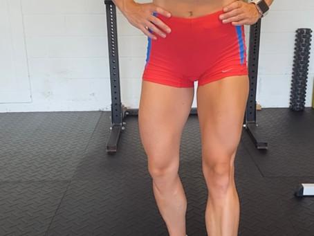 30min Legs