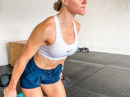 Full Body Strength & Power