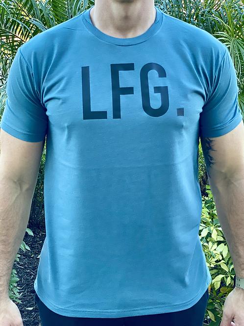 Men's Crew T-Shirt - LFG