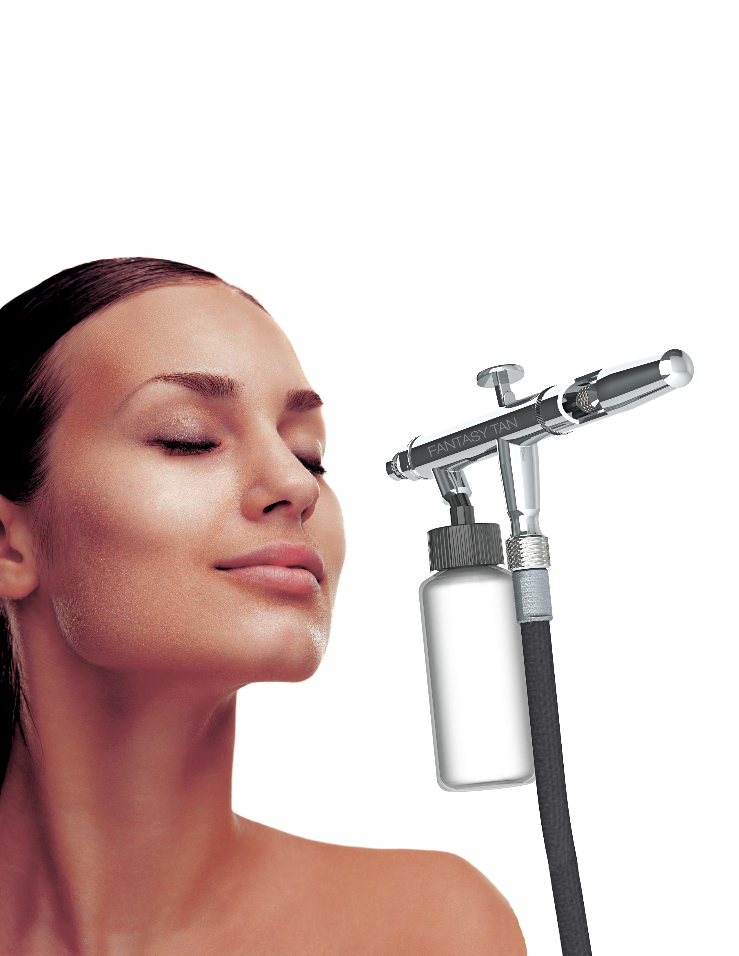 $55 Full Body Spray Tan