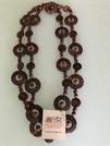 CTCU Handmade necklace