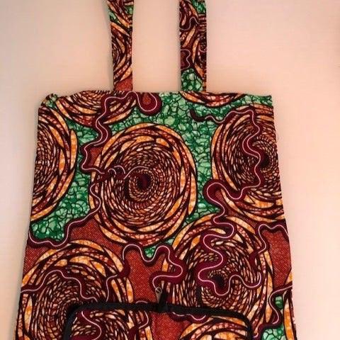 CTCU Shopping Bag
