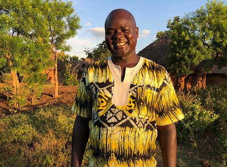 Forestry Training in Uganda
