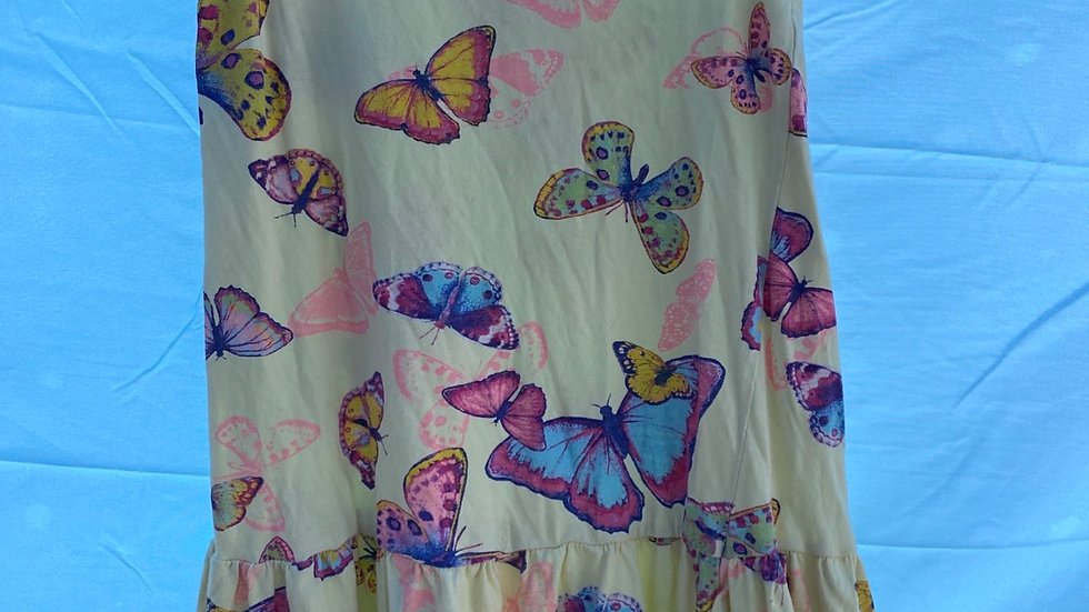 Size 8, H&M dress