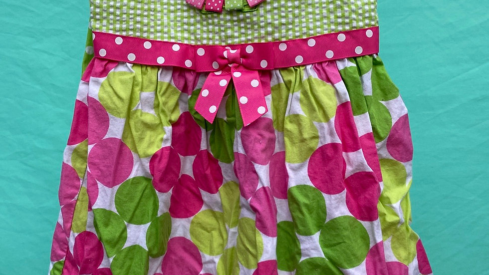 Size 24mo 2-Piece Outfit