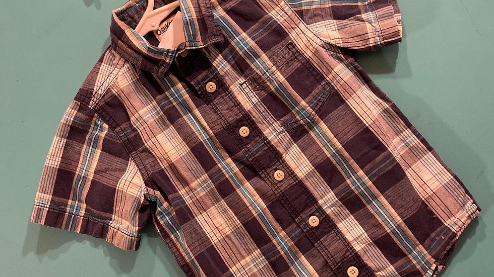 Size 3T Oshkosh Shirt