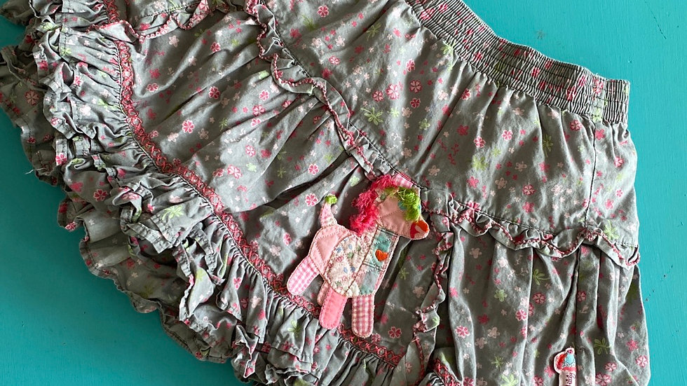 Size 5 Oilily Skirt