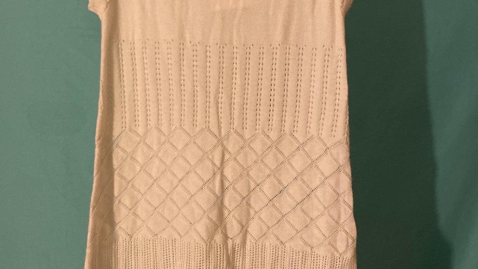 Size 8 Knit Lightweight H&M Dress