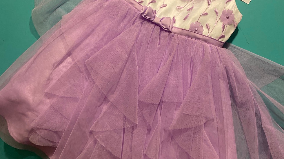 Size 2T Dress