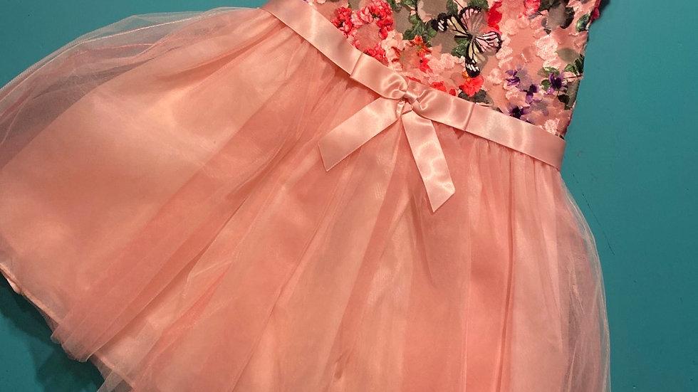 Size 24mo Dress
