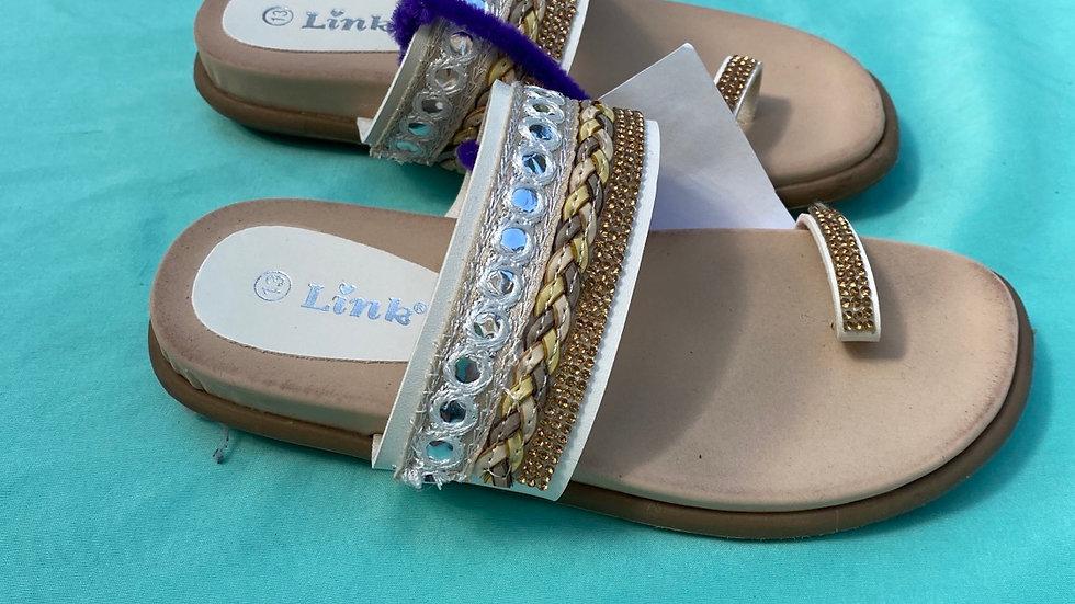 Little kid size 13, sandals link