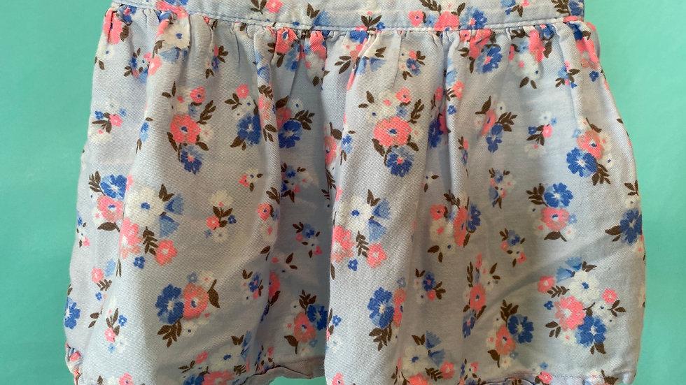 Size 18mo Carter's Skirt