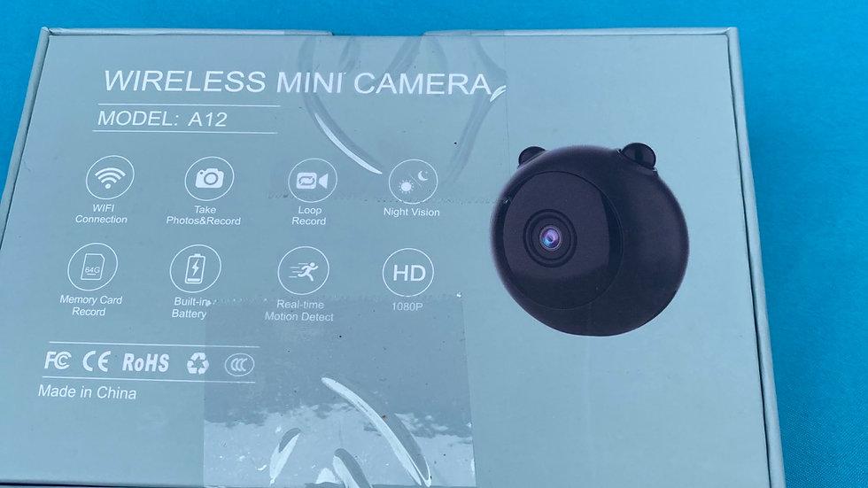 Mini wireless camera new in the box
