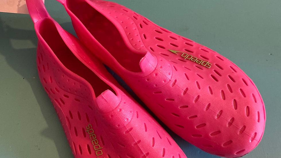 Little Kid Size 11, Speedo water shoes