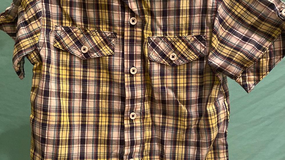 Size 2T Boys Rock Shirt