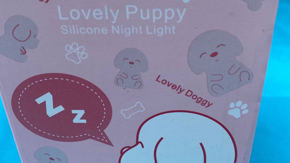 Doug nightlight new in the box