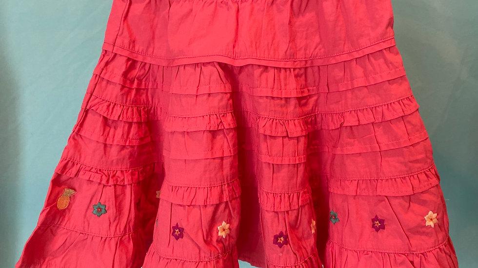 Size 4 Gymboree Skirt