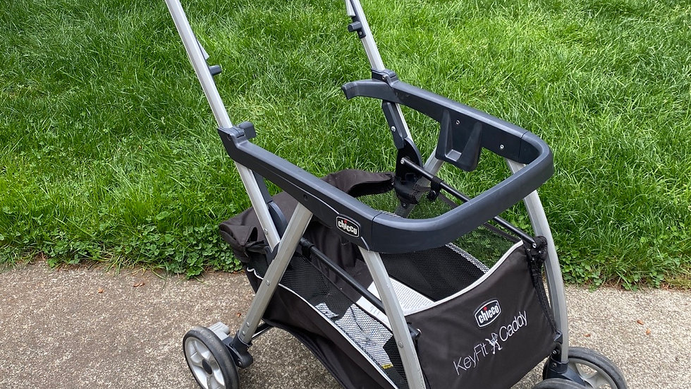 Chicco KetFit Caddy stroller (retail $99)