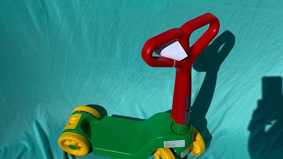 Girin scooter