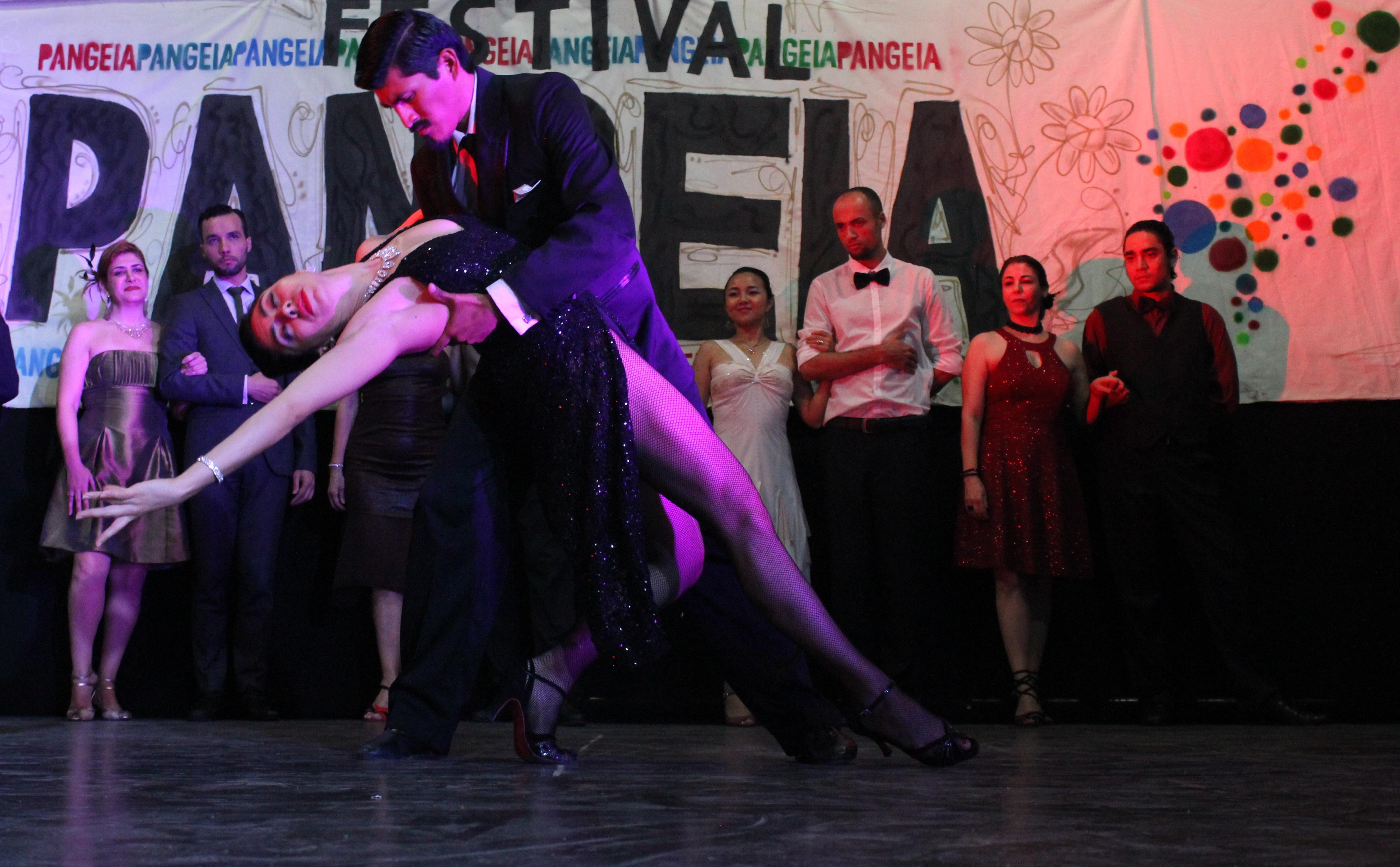 Cia Charme Tango