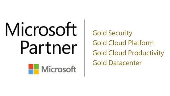 scopewyse erreicht Microsoft Security Gold Partner Status