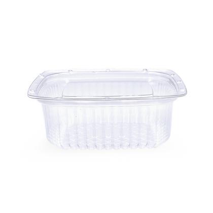 Paquete Contenedor Plástico Multiusos 16 Dro x 50 Unidades