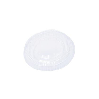 Paquete Tapadera Envase Souffle 2 Oz x 125 Unidades