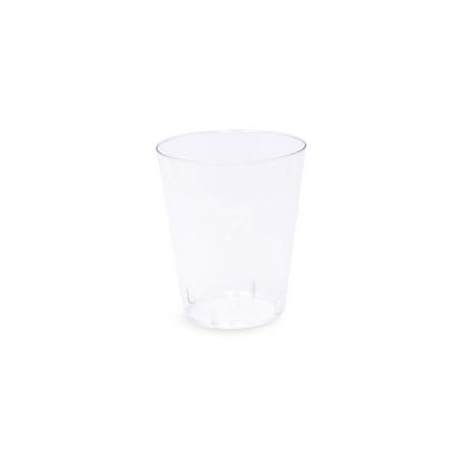 Paquete Vaso Murano 1.5 Oz Cristal x 25 Unidades