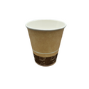 Vaso Papel Impreso 6 oz Bionature (PHC6-G)