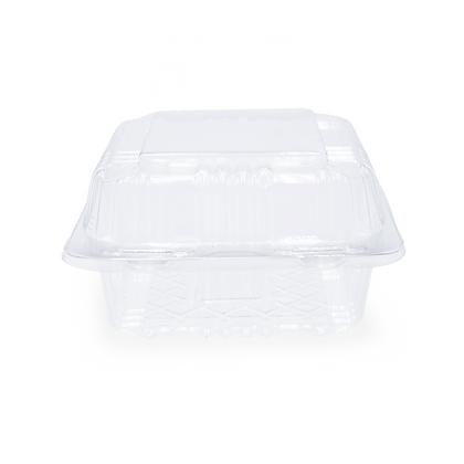 Paquete Contenedor Plástico Multiusos 200 bc x 50 Unidades