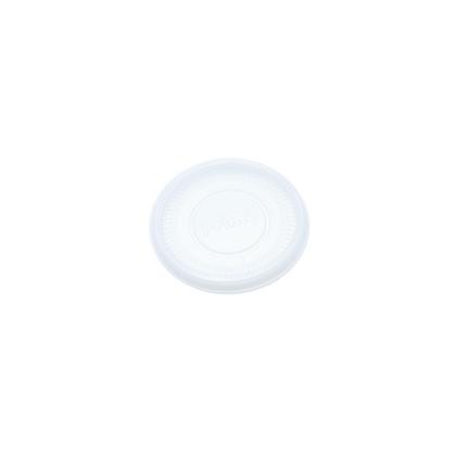 Paquete Tapadera Translucida Souffle 1 Oz x 100 Unidades