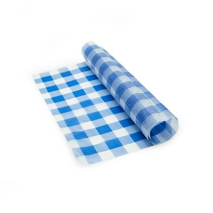 Pliego Sandwich Azul x 500 Unidades