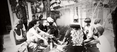 Rendez-vous avec les partenaires de Akounamatata (Groupement d'artisans béninois)