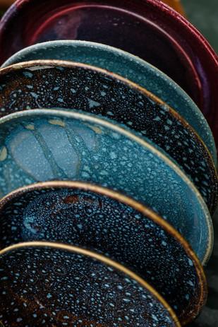 Céramique: Marie-Pierre Drolet
